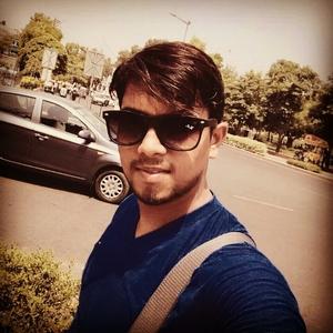Pronnoy Techi Rajput Travel Blogger