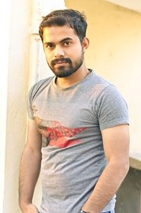 Ajith Gopinath Travel Blogger