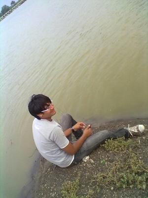 Dheeraj Agrawal Travel Blogger