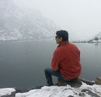 Romy Arora Travel Blogger