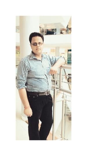 Shubham Mishra Travel Blogger
