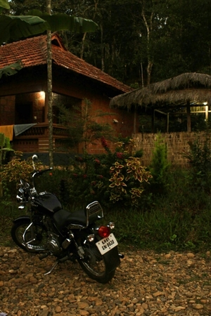Ride to Wayanad