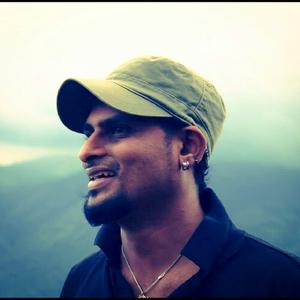 Sumanth Nagaraja Travel Blogger