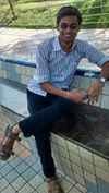 Anshuman Mahapatra Travel Blogger