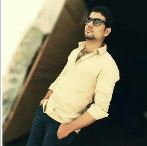 Umesh Sharma Travel Blogger