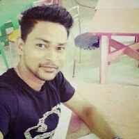 Vishwajit Bhopi Travel Blogger