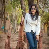 rakhi singh chauhan Travel Blogger