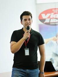 Bursuc Andrei Travel Blogger