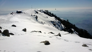 Triund Winter Trek