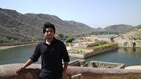 Krishna Mohan Travel Blogger