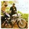 R Vishnu Dath RoyalZz Travel Blogger