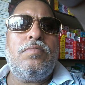 Kaushal Kevlani Travel Blogger