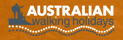Australian Walking Holidays Travel Blogger