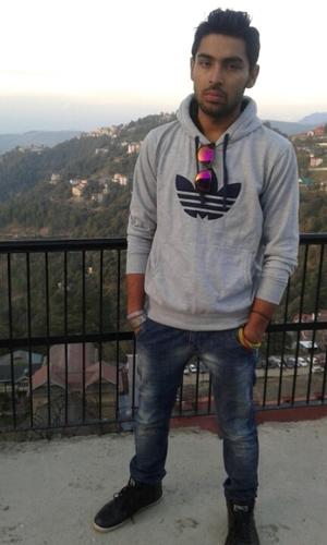Awsome Adventure in SHIMLA