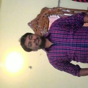 Sridhar Travel Blogger