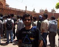 Atir Husain Travel Blogger