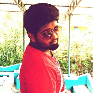 Abhilash Balakrishnan Travel Blogger