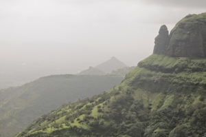 Matheran: A no-honking hill station