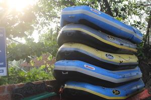Conquering Kundalika - Rafting in Maharashtra