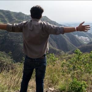 Kanav Gulati Travel Blogger