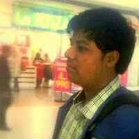 Devang Singh Travel Blogger