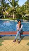 Pallavi Elango Travel Blogger
