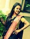Namrata Sain Travel Blogger