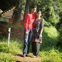 HARSHITH Prakash Travel Blogger