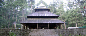Hadimba Devi Temple Manali – Legends and Facts