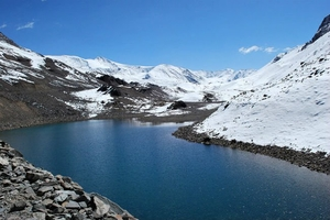 Chandra Tal & Suraj Tal Lake – Most Enthralling & Amazingly Beautiful Lakes in Himachal
