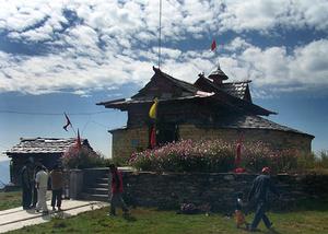 The ShraiKoti Mata Temple & Its Unique Custom