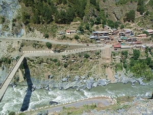Exploring Kinnaur in the Trans-Himalaya