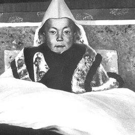 TsuglagKhang- The home of Dalai Lama