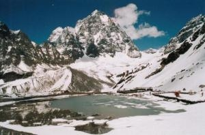 Manimahesh Kailashyatra- Legends and Facts