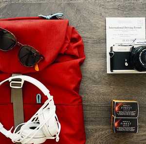 7 packing essentials for a week of travel