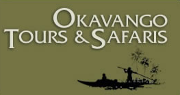 Okavango Travel Blogger