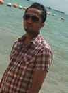 Chakshu Bhardwaj Travel Blogger