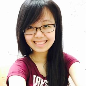 ying yan Travel Blogger