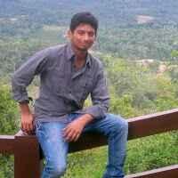 uday Immadisetty Travel Blogger