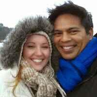 Arnold & Kirsten Dela Cruz Travel Blogger