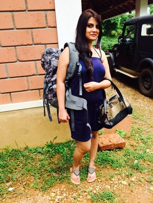 Seema Bharti Travel Blogger