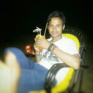 Raam Kumar Travel Blogger