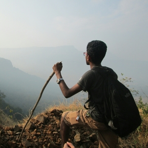 SUJITH AIL Travel Blogger