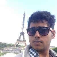 Vivek Anbarasan Travel Blogger