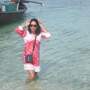 Priya Mishra Priya Mishra Travel Blogger