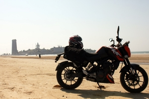 Honnavara: A Coastal Photography Ride