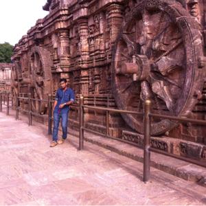 Mukesh Travel Blogger