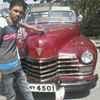 Taufiq Khan Travel Blogger
