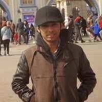 Shashank Dixit Travel Blogger