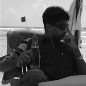 Ashish Bharadwaj D Y Travel Blogger
